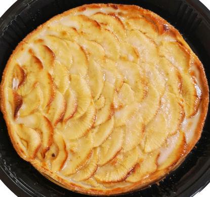 Picture of Tarte aux pommes 6/8 personnes