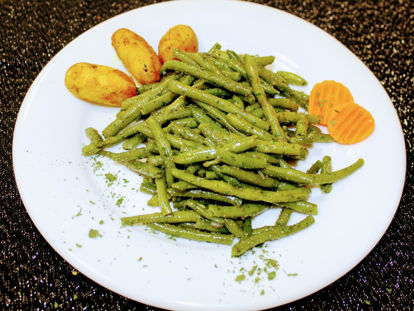 Picture of haricot vert (500g)