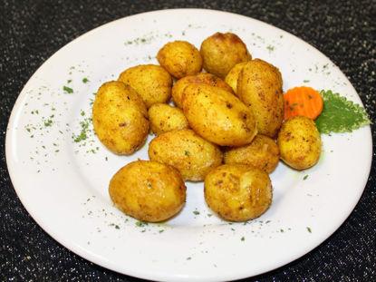 Picture of pomme de terre au four (500g)