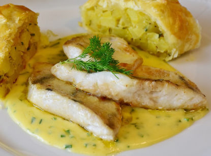 Picture of Poisson blanc