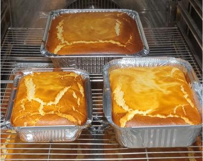 Picture of gâteau au fromage uniquement pour les commandes en date d'enlèvement du 14 et 16 mai
