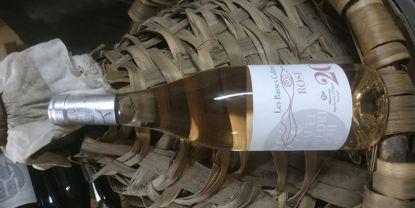 Picture of Vin Minervois Rosé cuvée 2020 ( Les basses Collines )